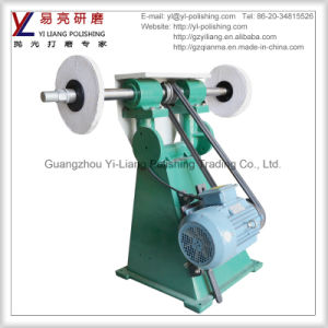 Belt Grinding Machine Used Metal Polishing Machine for Polishing and Grinding pictures & photos