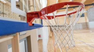Spalding Type OEM Safety Glass Basketball Backboards Manufacturing pictures & photos