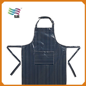 Cheap Custom Waterproof Polyester Apron Custom Pattern Logo pictures & photos