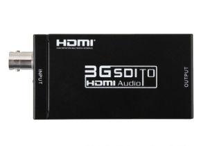 Mini Sdi to 3G HDMI Converter pictures & photos