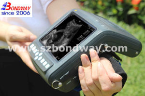 Veterinary Diagnostic Ultrasound Scanner with Probe pictures & photos