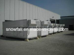 Eutectic Plate Ice Cream Truck Body pictures & photos