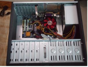 DJ-C006 I7 Gaming Computer (Assembling PC) pictures & photos