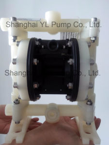 High Quality Custom Mini Air Driven Diaphragm Hand Pump pictures & photos