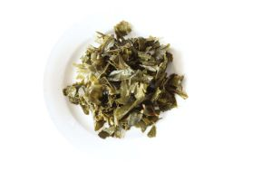 Chinese Tea Leaf Drink Tea Zheng Qing Steamed Green Tea pictures & photos