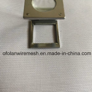 Anti-Corrosion/Alkali/ Acid Heat Resisting Tungsten Wire Mesh pictures & photos