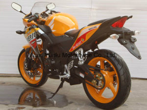 Rzm250b-4A Racing Motorcycle 150cc/200cc/250cc pictures & photos