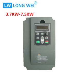 China Vector Frequency Driver AC Motor Inverter 11 Kw pictures & photos