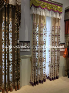 Fabric Windows Curtain Blinds Home Use Windows Blinds pictures & photos