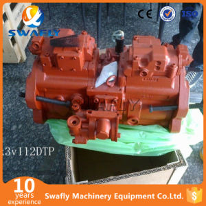 Original New K3V112dtp Kawasakihydraulic Pump for Sale pictures & photos