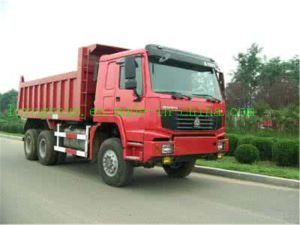 Sinotruk HOWO Dump Truck Tipper Trucks for Sale Prices pictures & photos