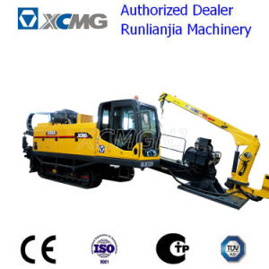 XCMG Xz680A Horizontal Directional Drill pictures & photos