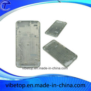 China Manufacturing Provide Customized to Cell Phone Rear Panel Housing pictures & photos