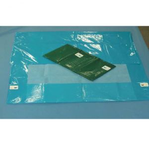 Mayo Trolley Cover Surgical Drape Cover pictures & photos