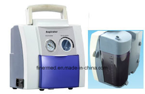 Child Portable Suction Aspirator for Pediatric pictures & photos