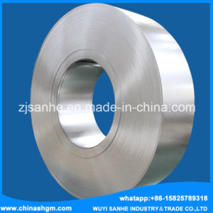 Stainless Steel Cold Rolled Strip