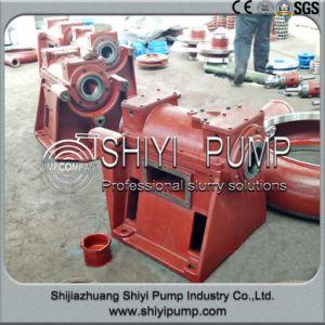 High Chrome Wear Resistant Slurry Pump Part pictures & photos
