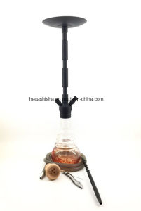 Babylon New Zinc Alloy Nargile Smoking Pipe Shisha Hookah pictures & photos