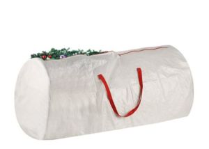 Christmas Tree Package PE Bag