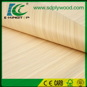 EV Poplar Veneer 0.20mm for Boards pictures & photos