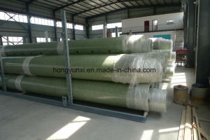 Fiberglass Water Supply and Drainage Pipe and Fitting pictures & photos