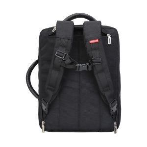 Backpack Laptop School Computer Notebook Leisure Fashion Camping Shoulder Nylon Backpack pictures & photos
