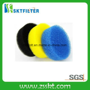 Foam Filter Sponge Filter Use in Fish Tank pictures & photos
