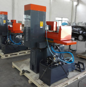 Precision Auto Hydrauic Surface Grinding Machine (MY3060 Table Size 300x60mm) pictures & photos