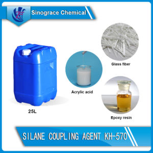 Silane Coupling Agent (KH-570) pictures & photos