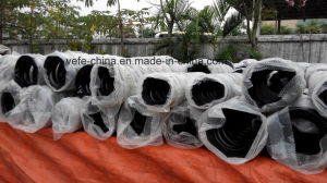 Excavator Track Adjuster Spring for PC200 PC300 pictures & photos