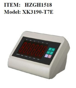 Digital Weighing Indicator or Weighing pictures & photos