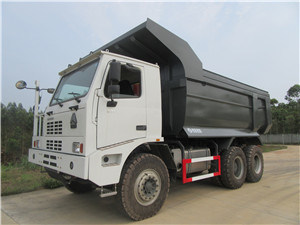 HOWO Dump Trucks, Coal Mine Tipper pictures & photos