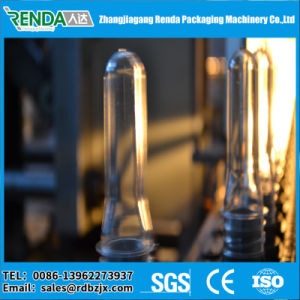 Automatic 4 Cavities Bottle Blowing Machine for Pet Bottle pictures & photos