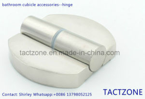 Facotory Directly Toilet Cubicle Partition Accsessories Set Door Hinges pictures & photos