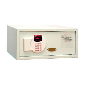 Hotel Guest Room High Quality and Security Safe Box pictures & photos