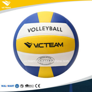 Official Size Weight Match Volleyball Manufacturer pictures & photos