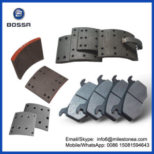 Non-Asbestos Brake Lining 4707 pictures & photos