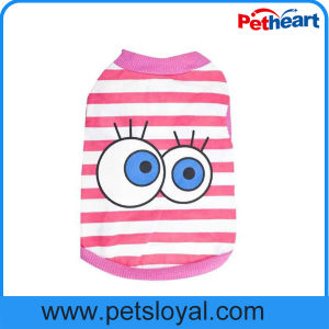 Pet Accessories Cheap Summer Pet Clothes Dog Shirt pictures & photos
