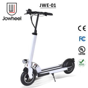 Original Lithium Battery Foldable Standing Electric Scooter