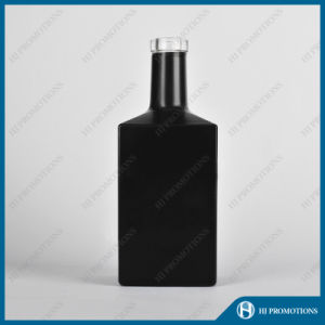700ml Glassware Bottle for Heavy Wine (HJ-GYSN-A04(B)) pictures & photos