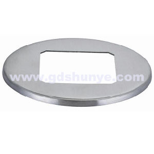 Stainless Steel Glass Clamps for Stairs Fitting (GB-1001) pictures & photos