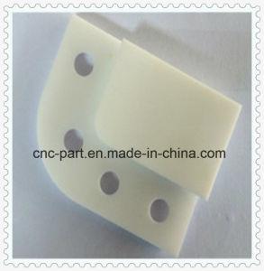 High Precision Plastic CNC Machine Parts pictures & photos