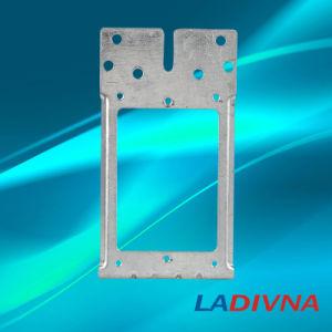 Electrical Bracket Horizontal Mounting (Metal Bracket) pictures & photos