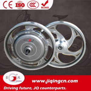 16 Inch High Efficiency Brushless DC Motor with ISO pictures & photos