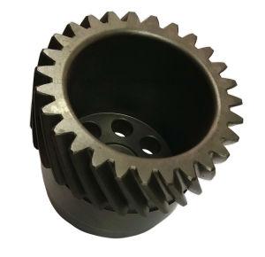 65.02115-0014 Crank Shaft Gear for Dl08 Engine of Daewoo Doosan pictures & photos