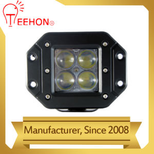 12W Epistar LED Work Light pictures & photos