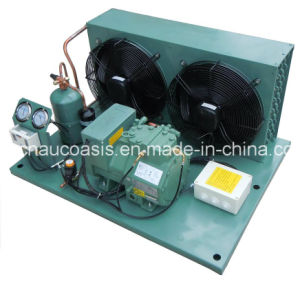 Bitzer Condensing Unit for Cold Room, Cold Storage, Freezer pictures & photos
