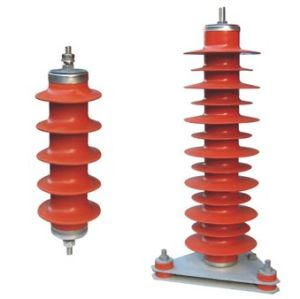 Polymeric Housed Zinc Oxide Lightning Arresters (Series Wholesale) pictures & photos
