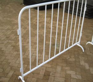 Temporary Picket Fence / Crowed Control Barrier Removable Fence pictures & photos