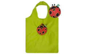 Foldable Shopper Bag for Animal Ladybird Style, Reusable, Gifts, pictures & photos